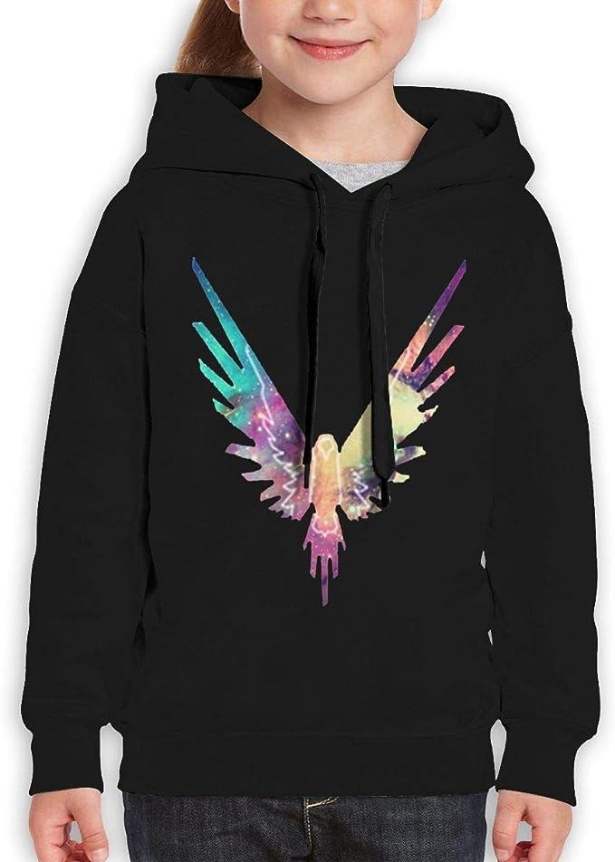 Amazon.com: Teen Girls Boys Youth Hoodies Logan Paul ...