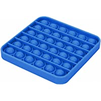 Pop It - Fidget - Anti-Stress, BrinquedoTech, Cor Azul