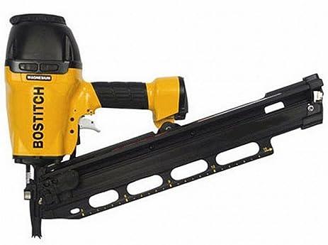 Amazon.com: Bostitch Framing Nailer N88 N88RH Rebuild O-ring Kit ...