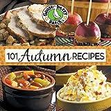 101 autumn recipes - 101 Autumn Recipes