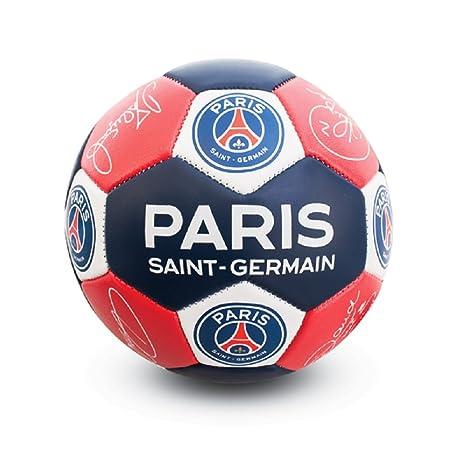 Paris St Germain - Balón de fútbol, talla 3: Amazon.es: Deportes y ...