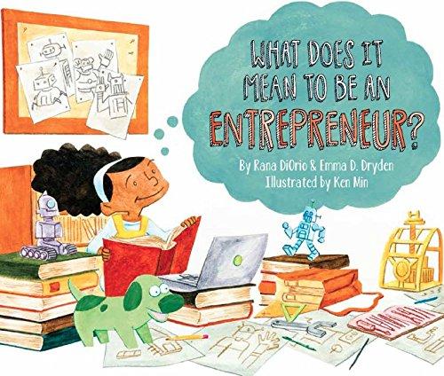entrepreneur press - 9