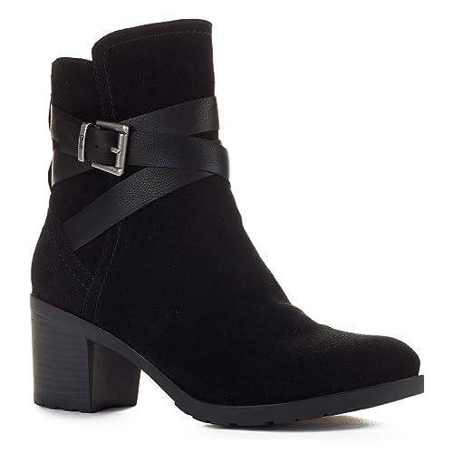 Cougar Women's Arvida Black boots ...