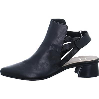brand new 43373 3ec40 Everybody Damen Sandaletten Nero: Amazon.de: Schuhe ...