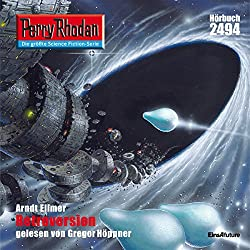 Retroversion (Perry Rhodan 2494)
