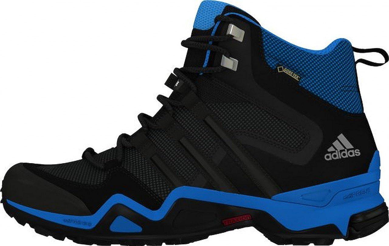 Nero Adidas Terrex Fast X High GTX Scarpe da trekking