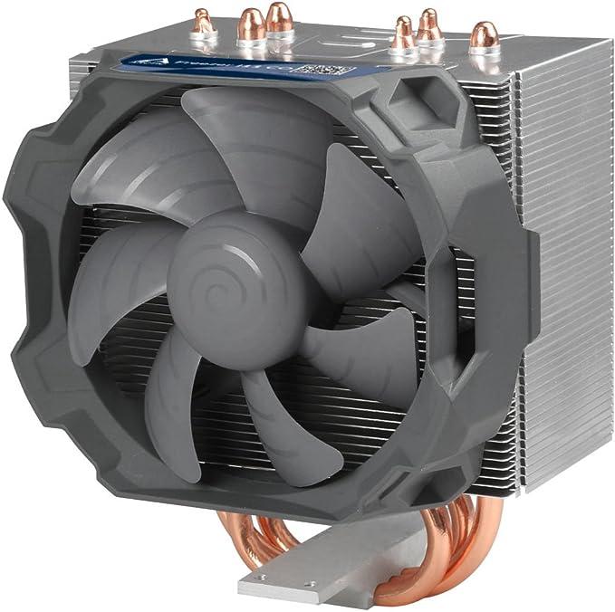 Arctic Freezer I11 Co Kompakter Performance Cpu Kühler Computer Zubehör
