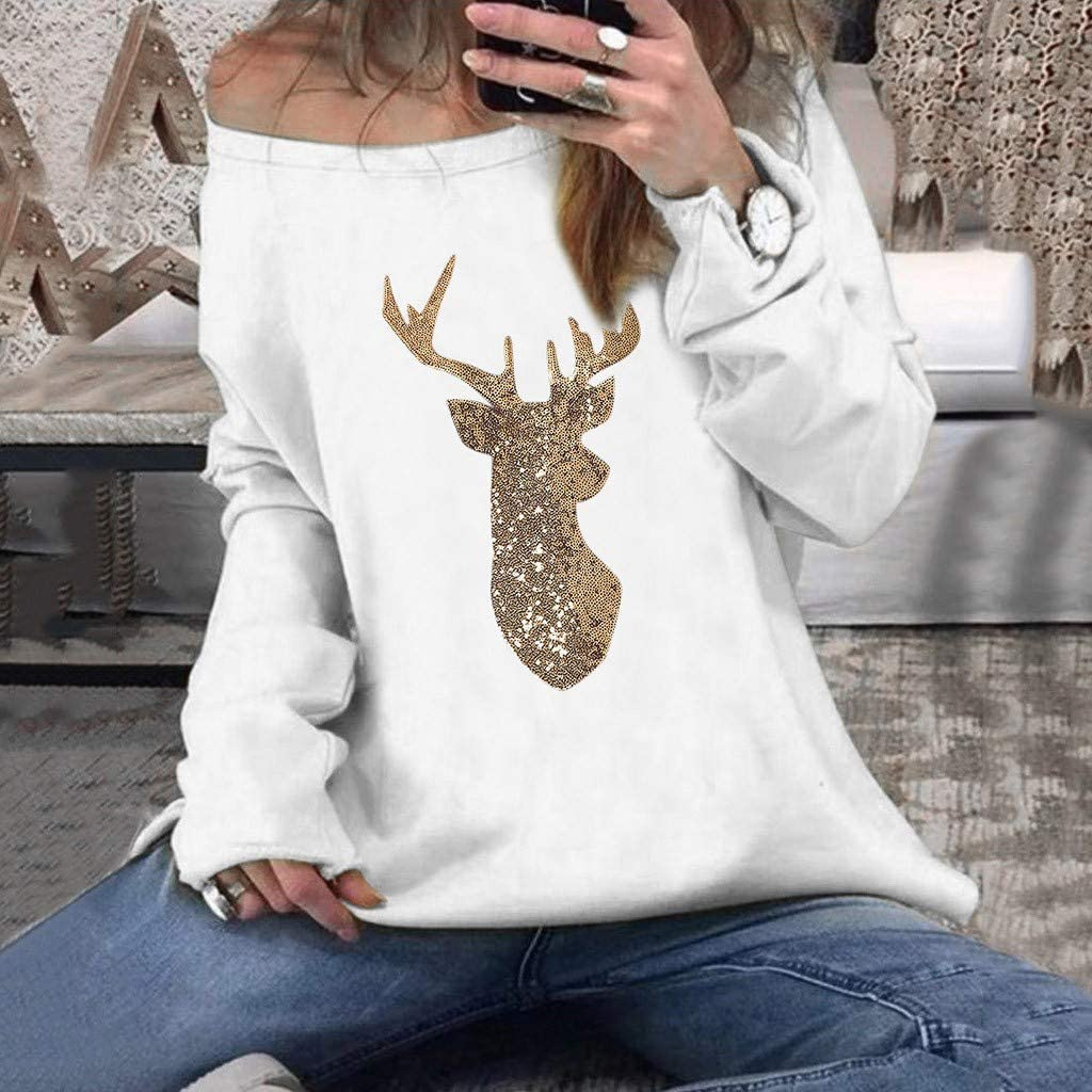 HAPPIShare Christmas Tree Shirt Cute Short Sleeve Graphic Tee Shirts Tops for Women Christmas Shirts with Sayings