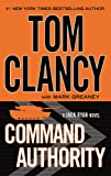 Command Authority (Thorndike Press Large Print Basic Series)