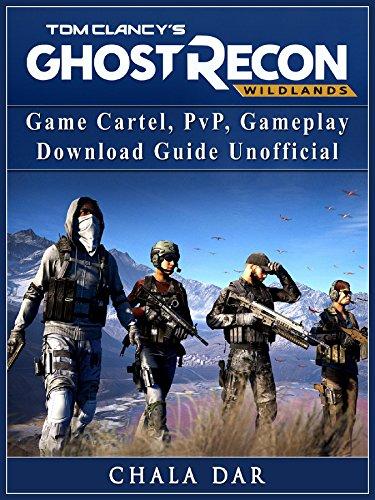 Amazon.com: Tom Clancys Ghost Recon Wildlands Game Cartel ...