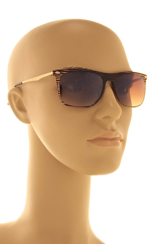 A-Urban Herren Sonnenbrille LD178F4 Herren Brillen Fassung braun ...