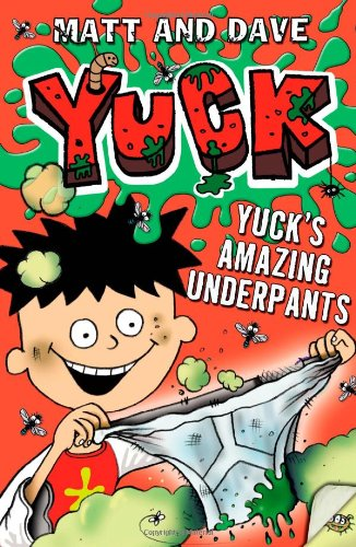 Yucks Amazing Underpants - 1