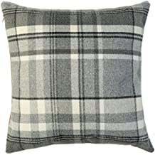 """McAlister HeritageFilled Decorative Throw Pillow 