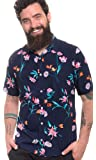 Camisa Floral Masculina Joinville
