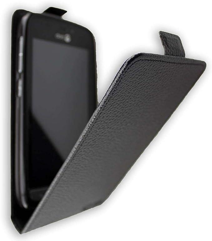 Caseroxx Flip Cover Für Doro 8030 8031 Tasche Elektronik