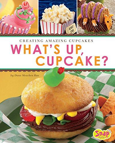What's Up, Cupcake? (Dessert Designer) ()