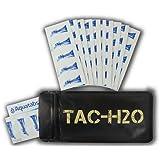 TAC-H2O Refill - 100 Aquatab Water Purification Tablets - By Tac-Bar Tactical Food Rations