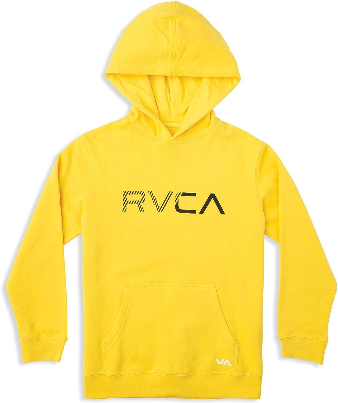 RVCA Boys Big Po Pullover Hoodie