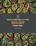 Edexcel International AS Level Biology Student Book (Edexcel International A Level)