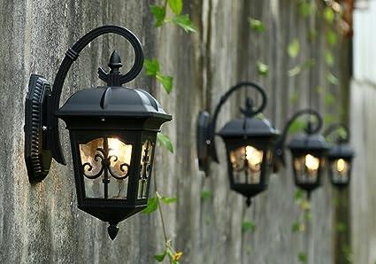 Illuminazione Esterna Lanterna : Modeen lanterne per esterni lanterne a parete per esterni applique