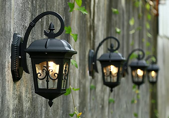 Modeen lanterne per esterni lanterne a parete per esterni