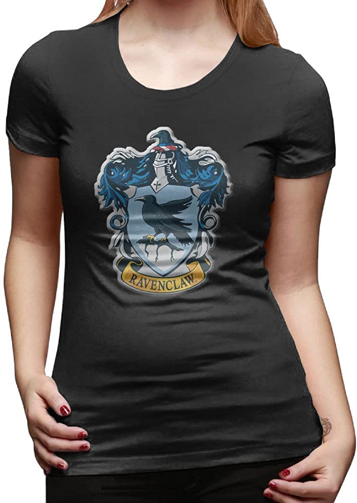 Harry Potter Ravenclaw Ladies' T Shirt