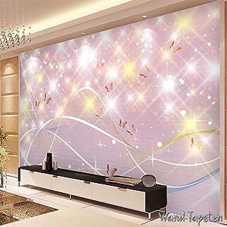 WTD Papel pintado pared papel pintado pared Imágenes sueño elegante Líneas KN de 3593 KN-COLLECTION