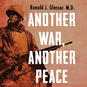 Another War, Another Peace Audiobook