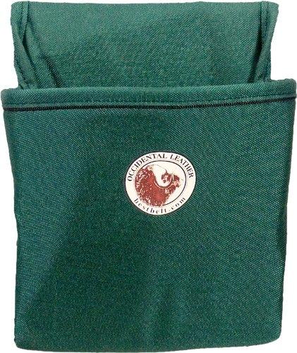 Nylon Universal Bag - Occidental Leather G9019 Nylon Universal Bag - Green
