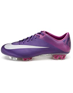 buy online 81029 2a110 Nike Mercurial Vapor VII FG Soccer Cleats(Court PurpleMagentaMetallic  Luster)
