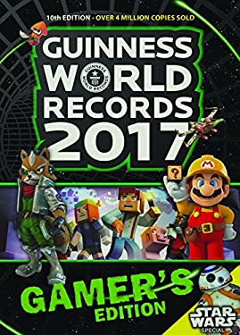 Guinness World Records Gamer's Edition 2017 Ebook