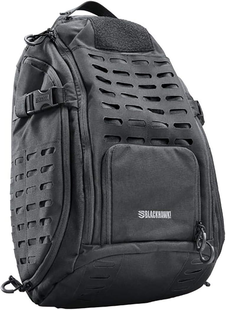 BLACKHAWK 60ST03BK STAX 3-Day Pack Black Austin Mall New product type