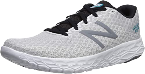 New Balance Herren Fresh Foam Beacon Laufschuhe, grau