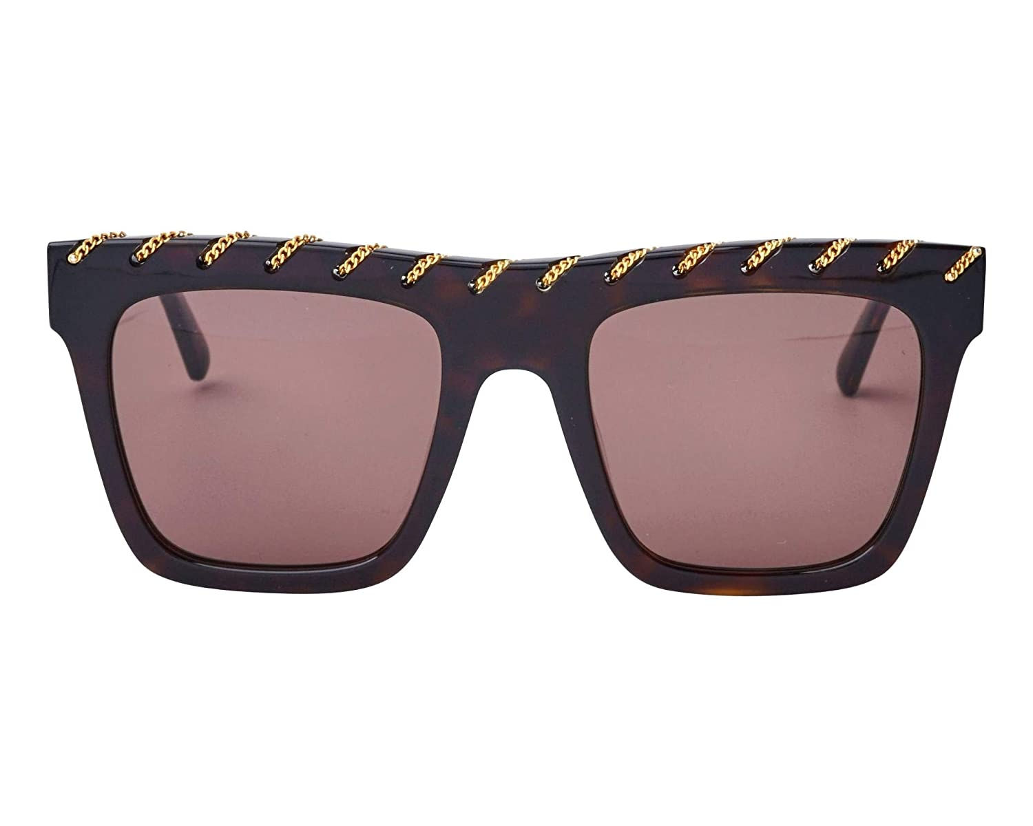 Gafa de sol Stella McCartney SC0128s 002: Amazon.es: Ropa y ...