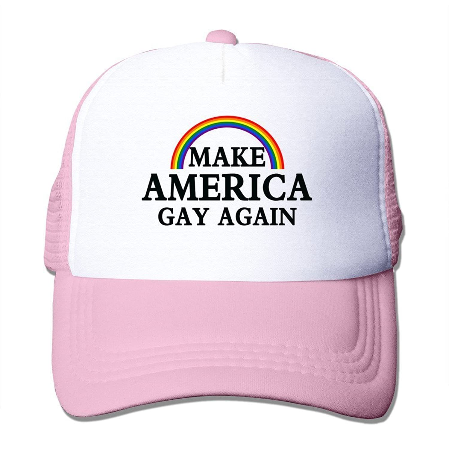 and gay