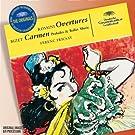 Rossini: Overtures; Bizet: Carmen-Suite (DG The Originals)