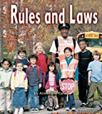 img - for Rules and Laws (First Step Nonfiction (Paperback)) book / textbook / text book