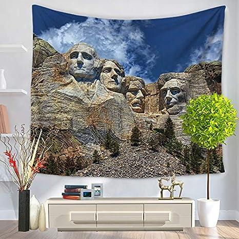 Cubierta de toalla de playa decorada con tapiz egipcio piramidal,#6,150*130cm: Amazon.es: Hogar