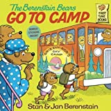The Berenstain Bears Go to Camp, Stan Berenstain and Jan, 0881031372