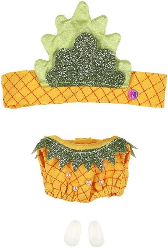 KSI Disfraz piña: Amazon.es: Juguetes y juegos