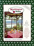 Washington State Bed and Breakfast Cookbook, Carol Faino, 0965375196