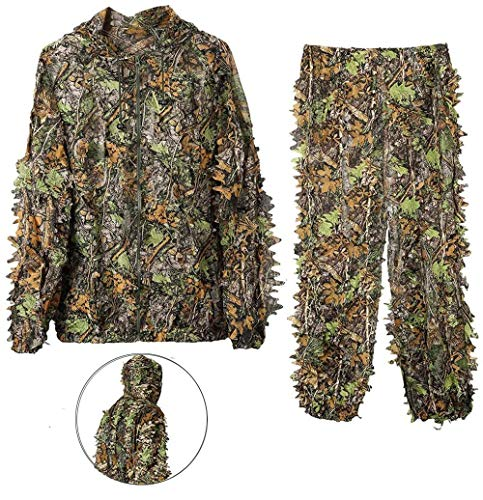 DoCred Ghillie Suit for