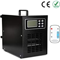 Wis 7000-TC Generador de ozono 7000mg / h