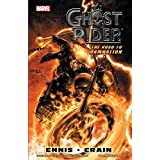 Ghost Rider: Road To Damnation (Ghost Rider (2005-2006))
