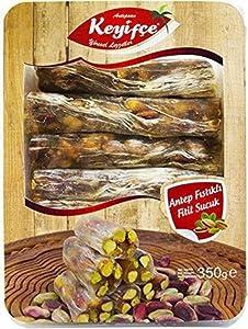 Turkish Delight, 12.3 oz (With Walnut wick)