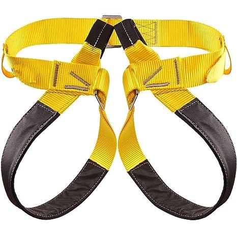LAIABOR Caída Protección Arnés para Medio Cuerpo, con Cinturones ...