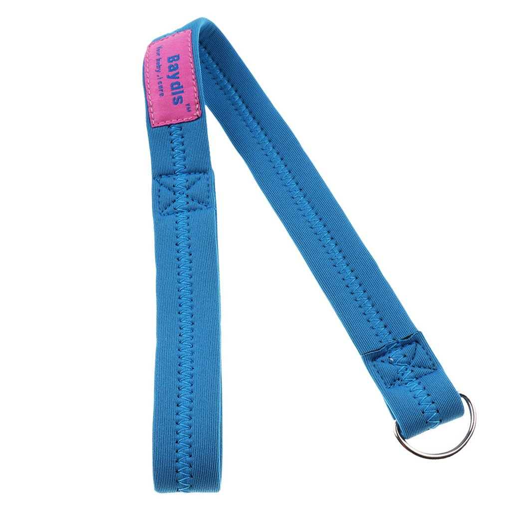 Pink as described Homyl Safety Belt Stroller Hand Strap to Prevent Away for Mom Baby Stroller Accessory Necessary