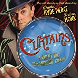 Curtains the Musical Curtains Original Broadway Cast Recording