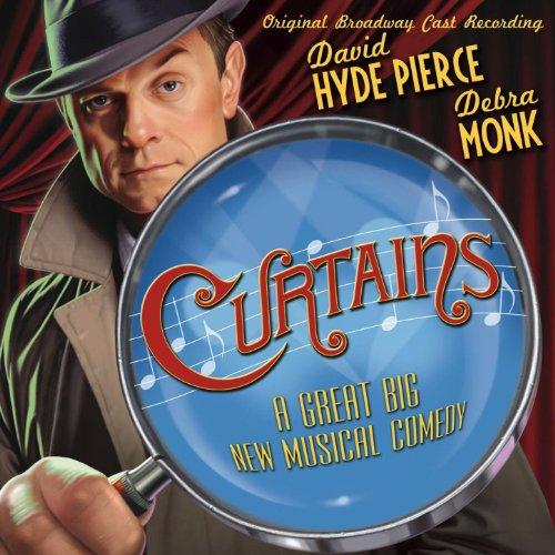 Curtains Original Broadway Cas...