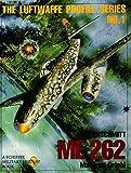 Messerschmitt Me 262  (Luftwaffe Profile Series)